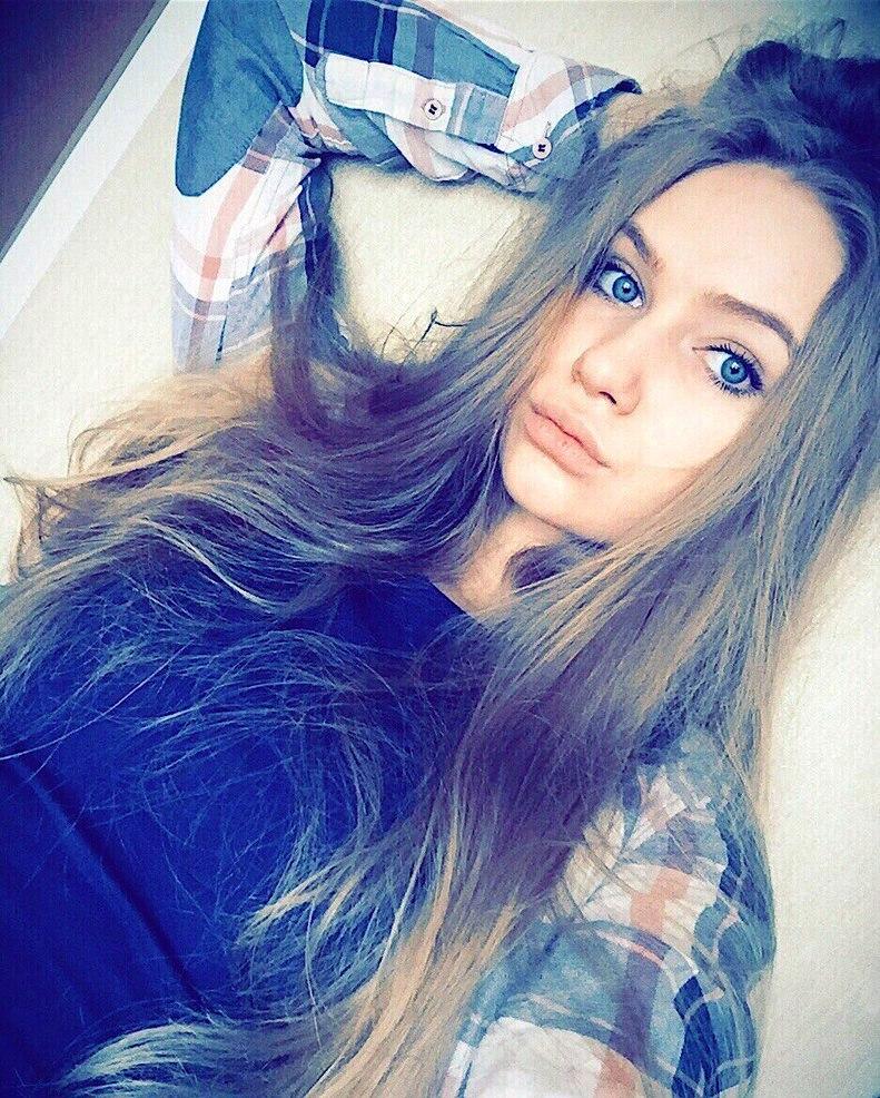 Uşak Ukraynalı Escort Olga