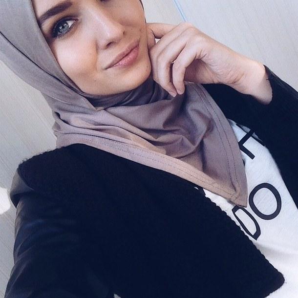 Türbanlı Escort Fatma